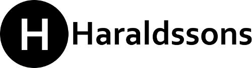 Haraldssons Logo
